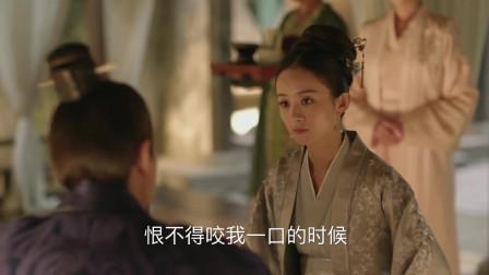 天盛:顾廷烨:因为她的吃醋,我开始变得欢喜起来