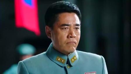信者无敌:滇军师长故意放走红军,团长质问师长,却被师长感动