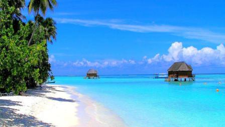 """工作还要花钱?马尔代夫度假村推出""""工作度假套餐"""",一周收费近16万元"""