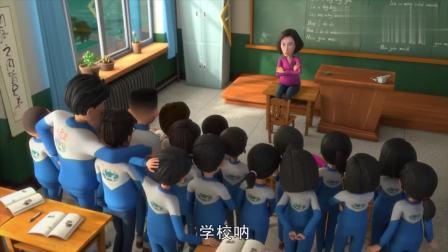 茶啊二中:别人唱歌要钱,石老师唱歌要命,简直没法听
