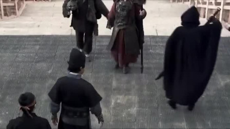 魔侠传之唐吉可德:男子不是唐吉可德的对手,设计套路唐吉可德