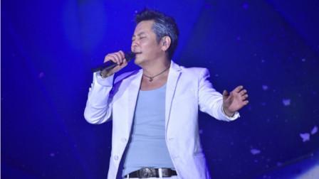 王杰演唱经典《安妮》,当他一开口,眼泪止不住地流
