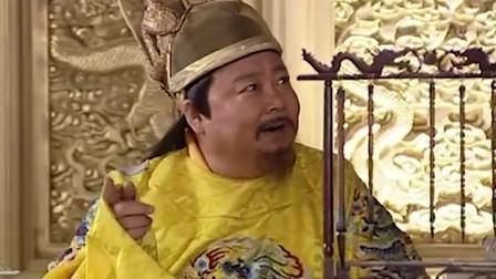 小鱼儿与花无缺:江别鹤的女儿被送进宫,皇上看起来很开心,就是没发现异常