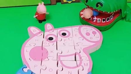 趣味玩具:丑丑的沙皮狗,白雪公主会留下它吗