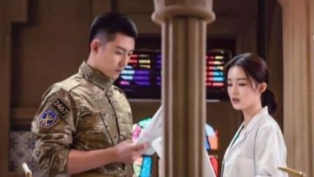 李沁黄景瑜军旅大剧《亲爱的戎装》即将开播,高颜值展现当代军人新风采