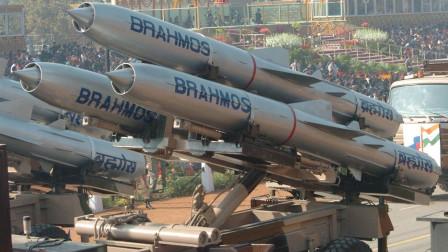 """俄印联手升级""""布拉莫斯"""",十年内生产2000枚,可击落预警机"""