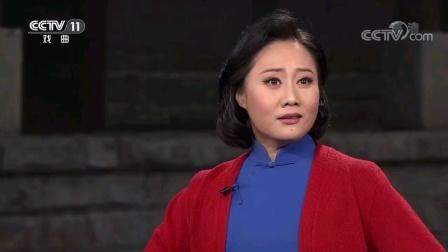 黄梅戏《江姐》精彩选段,经典的故事剧目,观众掌声不断!
