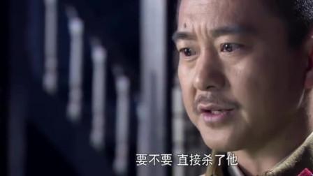 南侨机工英雄传:郁兰亭规划路线,刺陈嘉庚,这可是大策划