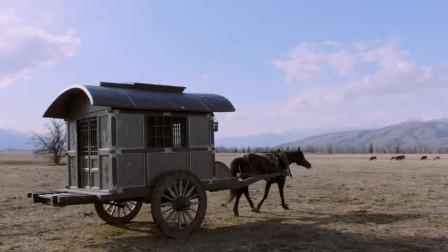 《将夜2》宁缺桑桑要去南方:我们往死路里去说不定还有生机!