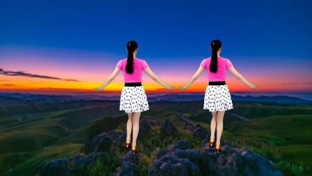 最新流行歌曲广场舞《思念的牢》超喜欢,分享给你!