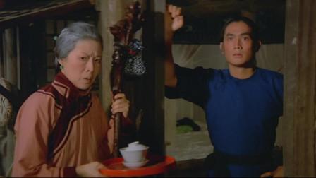 长生藤被抢走,司马骏怀疑是师弟做的,师弟矢口否认!