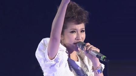 萧亚轩劲歌热舞演绎《爱的主打歌》,满满都是九零后的青春回忆