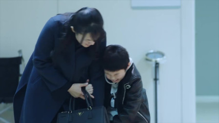 急诊科:小男孩重病,竟鼓励母亲再婚生子,懂事的让人心疼