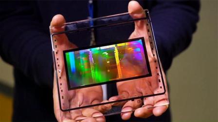 啥是光刻机:在指甲盖大小的芯片上划出上百亿个晶体管