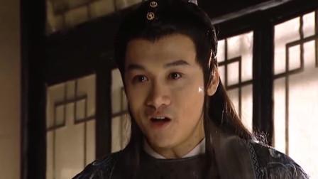 胡惟庸虽说是心狠手辣,可对于自己的亲儿子,又怎能下得去手啊!