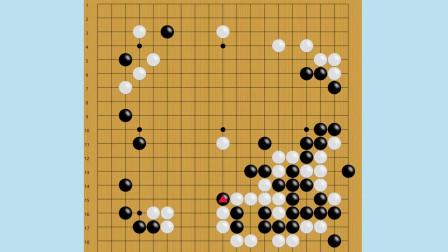 【连续脱先】李老师少儿围棋课堂复盘精彩瞬间