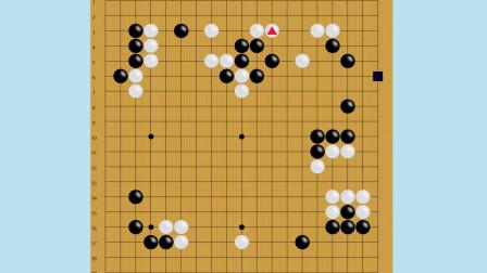 【重拳出击】李老师少儿围棋课堂复盘精彩瞬间
