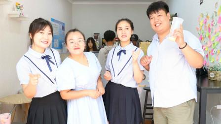 历险记18师生告诉王小九历险真相原来磨难都是老师安排的