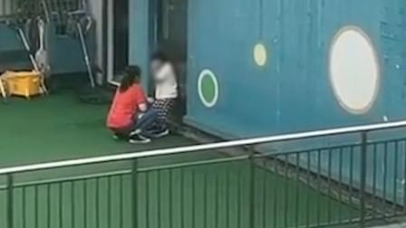 安徽男童被幼师楼顶扇打5分钟,哭声数十米可闻,教体局回应