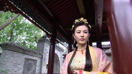小鱼儿与花无缺:淑妃察觉到刘喜的阴谋,这老太监也太恶毒了