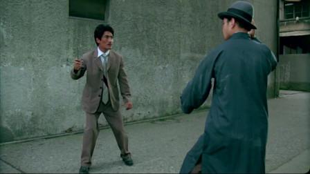 天朝国库之谜:男子非要抓活的,不料却扑了个空,太搞笑了!