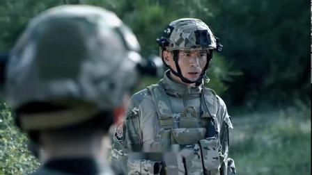 霍得想请假刘晓把他推上车,霍得想中途逃走,向刘晓打听沿线情况