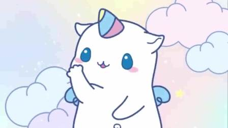 萌鼠星星:你想谁带你去吃草莓冰淇淋?