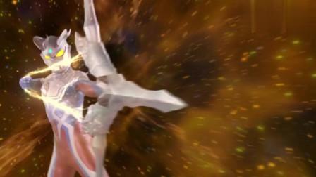 【MAD】【超燃】贝利亚银河帝国     前进吧!!赛罗奥特曼