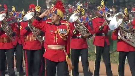 印度的阅兵很精彩然而国外网友的评论让人陷入沉思