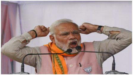 波及20000军人!印度传来噩耗,一切竟来得如此之快!