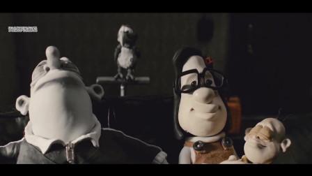 玛丽和马克思:这部动画电影有点丑,却看哭了很多人