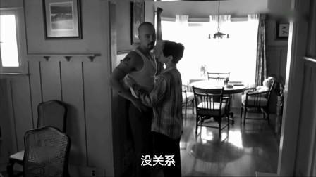 美国X档案:男子控制不住自己的情绪,到底是经历了什么事?