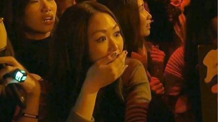 10大让外国人惊讶的华人演唱现场,歌手:我就是来砸场子的