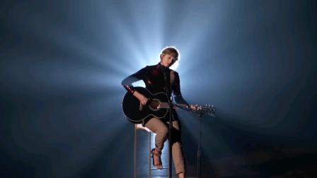 天使的嗓音—泰勒·斯威夫特-贝蒂