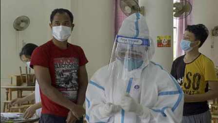 均为阴性!云南瑞丽市28万余份核酸样本检测完毕