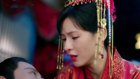 琉璃:玲珑和敏言大婚,乌童爱而不得来抢婚,差点害死新郎!
