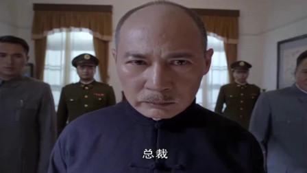 蒋介石告诉儿子为什么不能轰炸开国大典!