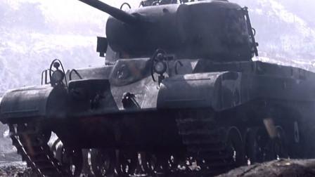 目前为止 这是我看过最震撼的战争电影 绝对没有之一!