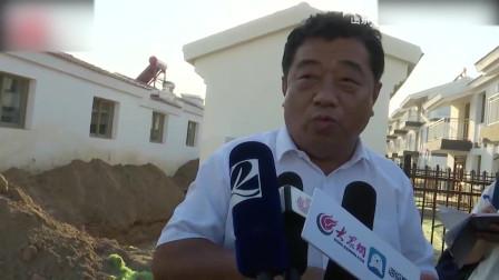 菏泽东明县黄河滩区1人1万元即可拎包住新房!