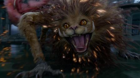 少年从魔法学院毕业后,专门奇珍异兽,还遇见了神兽驺吾
