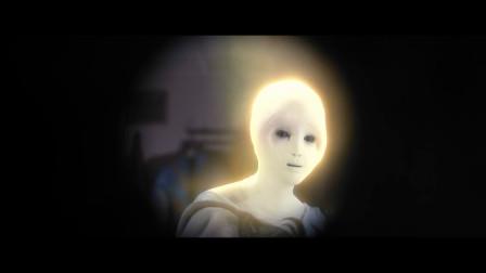 魔茧:老人把外星人耍的团团转,最后还集体到外星去享福