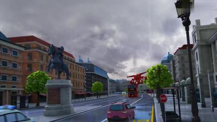 超级飞侠:酷飞硬核找玩具,下这么大的雨,还要把雨伞扔了