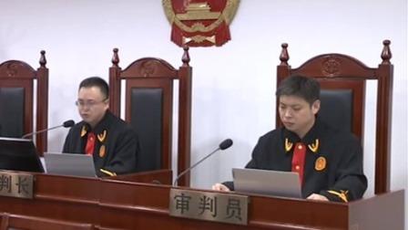 新闻30分 2020 云南昆明:李心草案一审宣判 被告人获刑一年六个月