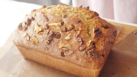 烤面包怎么做好吃,香甜松软,外酥里软,蓬松暄软无添加,真甜