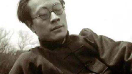 陆小曼和徐志摩生活陷入窘境,这时又一个男人,闯入陆小曼的世界