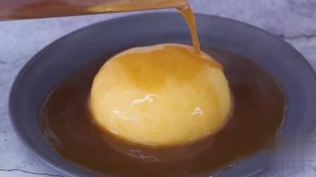 土豆泥的做法,两分钟就能学会,大人小孩都爱吃