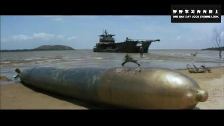 战舰被击沉,战友无一幸存,为了复仇,用搁浅鱼雷摧毁德军潜艇!
