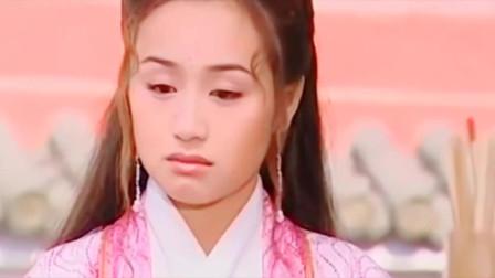 陈冠蒲的一首《太多》,搭配上曹颖当年的美貌,太好看了吧