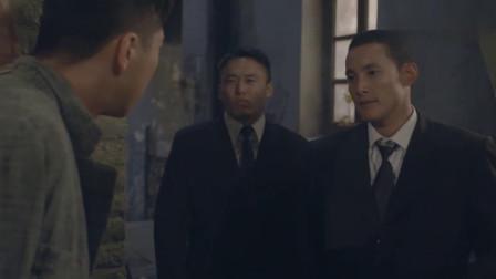 怒火英雄:日本要卖油条小伙,哪料小伙是高手,反他们