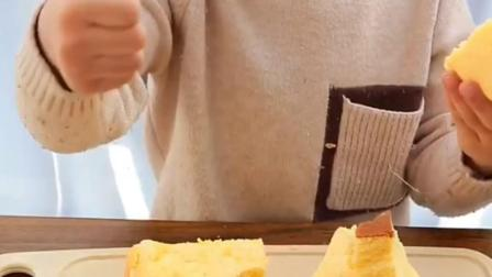 零失败配方!一次成功的电饭煲酸奶蒸蛋糕#在家做个拿手菜